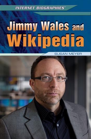 Internet Biographies: Set 1 | Rosen Publishing