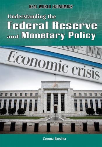 the federal reserve and its monetary Monetary policy basics introduction the term monetary policy refers to what the federal reserve, the nation's central bank, does to influence the amount of money and credit in the us.