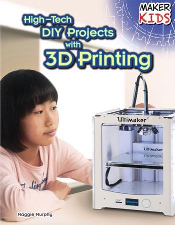 Home publishing print project