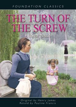 an examination of the central character the governess in the turn of the screw by henry james In his preface to the 1908 edition of the turn of the screw, henry james governess is an active character clashes of class and prohibited passion in.