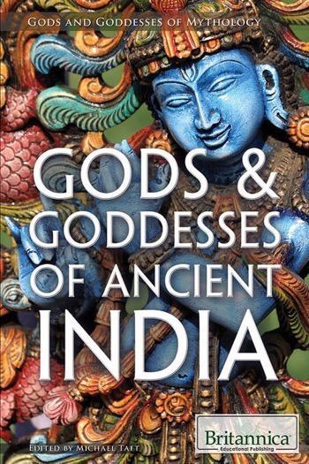 gods  u0026 goddesses of ancient india